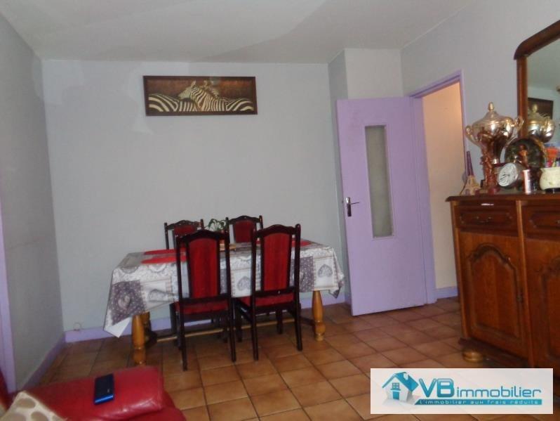 Sale apartment Savigny sur orge 85000€ - Picture 3