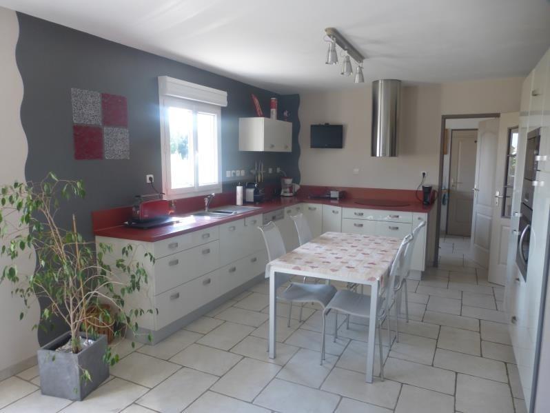 Vente maison / villa Hinges 300000€ - Photo 3