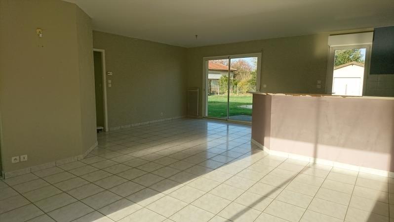 Sale house / villa Lesparre medoc 166900€ - Picture 4