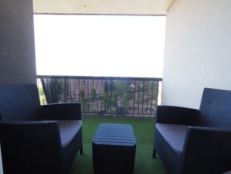 Sale apartment Bois d'arcy 248850€ - Picture 6