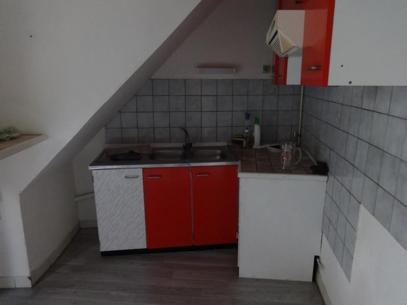 Produit d'investissement immeuble Gaillon 227000€ - Photo 3