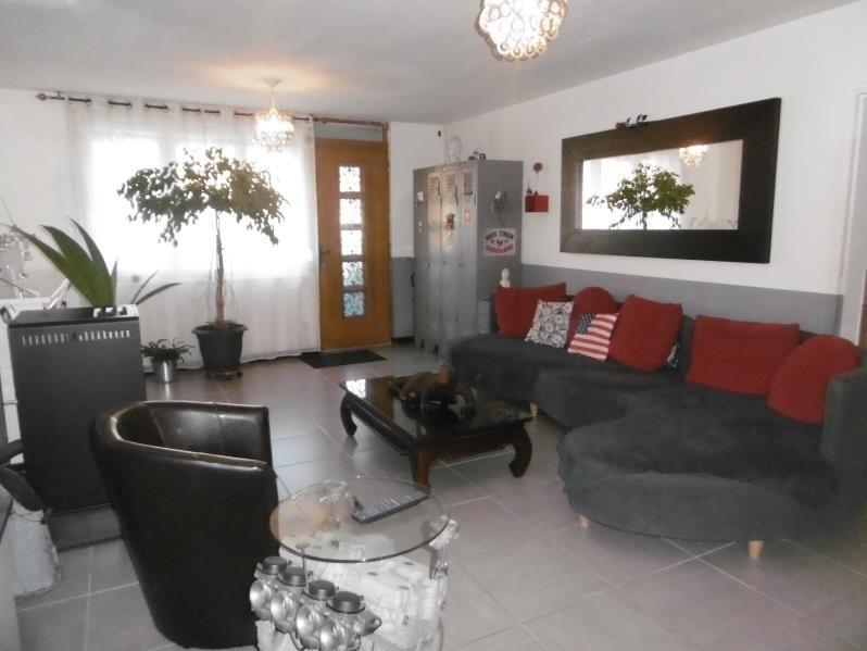 Vente maison / villa Vermelles 173500€ - Photo 1