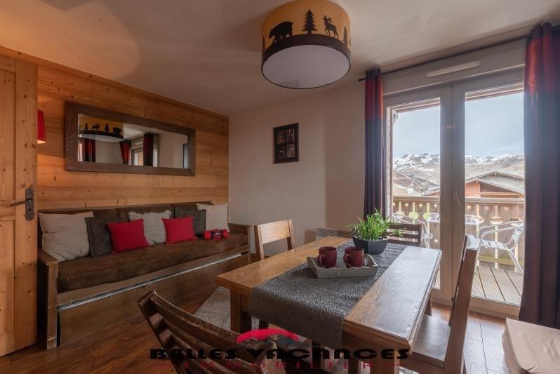 Vente de prestige appartement St lary pla d'adet 105000€ - Photo 2