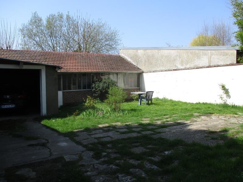 Revenda casa Gisors 252000€ - Fotografia 3