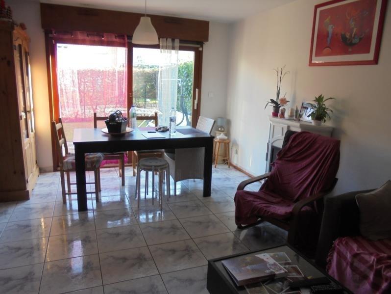 Sale apartment Cluses 168000€ - Picture 6