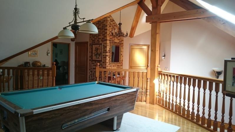 Revenda residencial de prestígio casa Gilly sur isere 590000€ - Fotografia 10