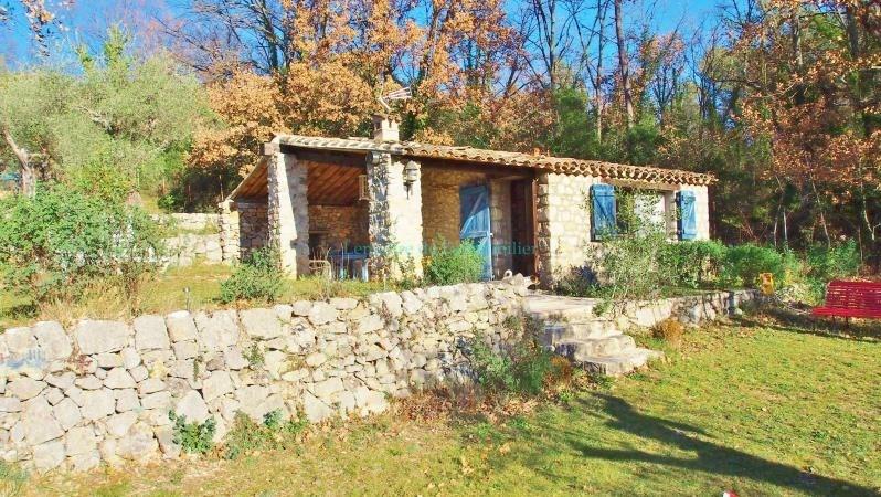 Vente de prestige maison / villa Saint cezaire sur siagne 790000€ - Photo 5