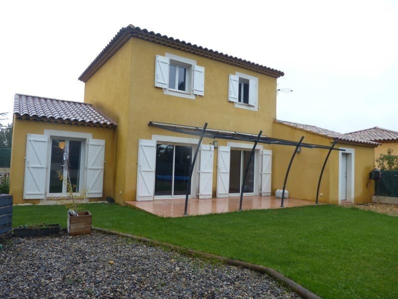 Sale house / villa St maximin la ste baume 451500€ - Picture 1