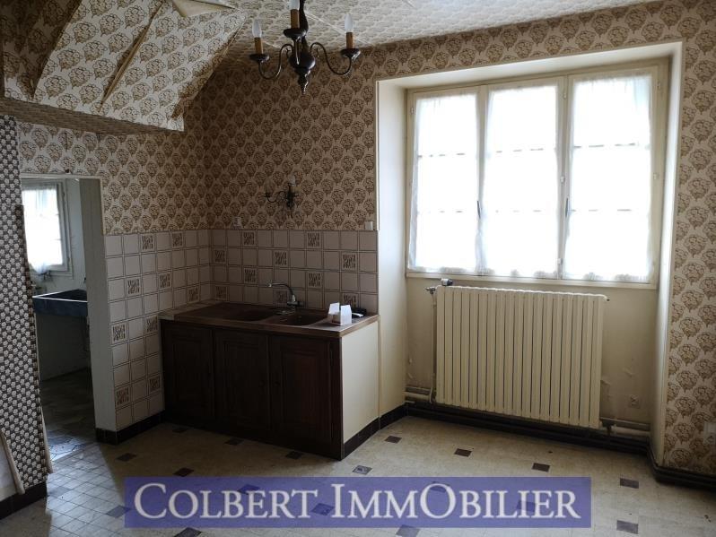 Vente maison / villa Escolives ste camille 97500€ - Photo 4