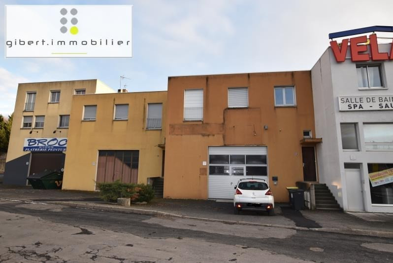 Vente local commercial Brives charensac 159 900€ - Photo 2