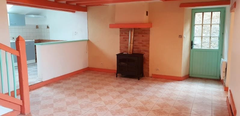Sale house / villa Ligron 63 000€ - Picture 1