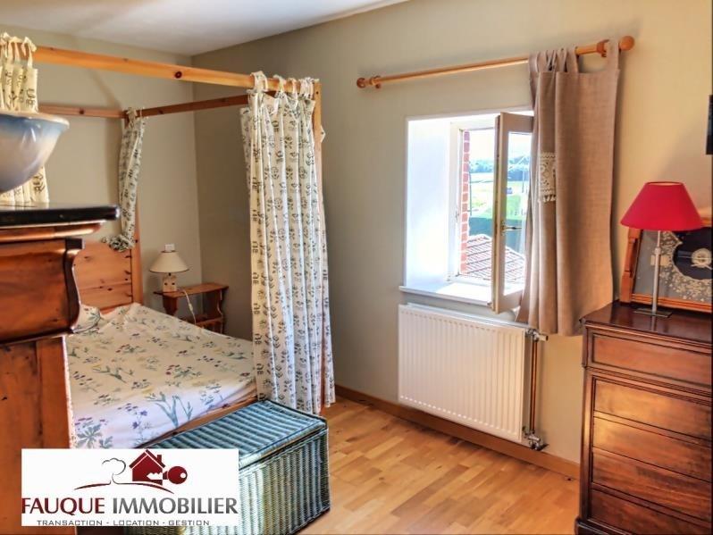 Sale house / villa Montmeyran 414500€ - Picture 6