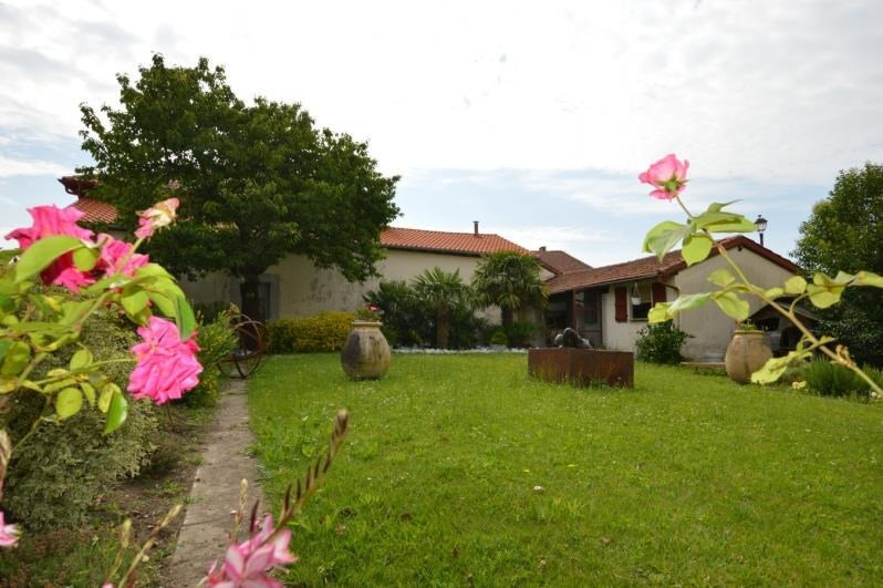 Vente maison / villa St palais 315000€ - Photo 10