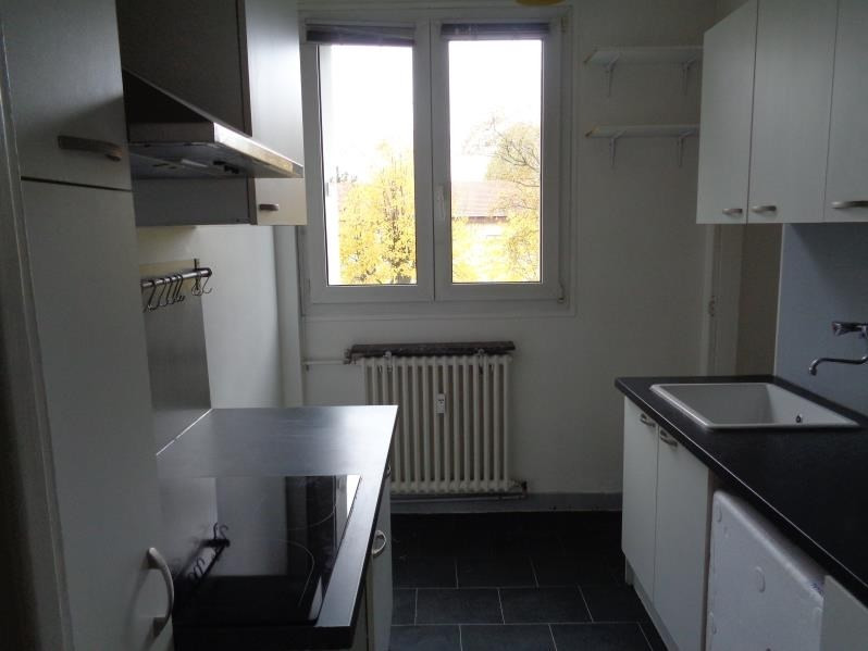 Vente appartement Fontenay le fleury 205 000€ - Photo 3