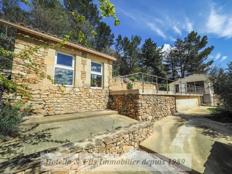 Vente maison / villa Uzes 390000€ - Photo 12
