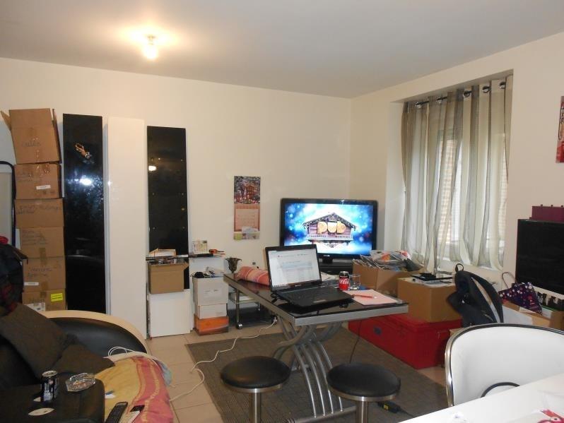 Rental house / villa Ste colombe 745€ CC - Picture 2