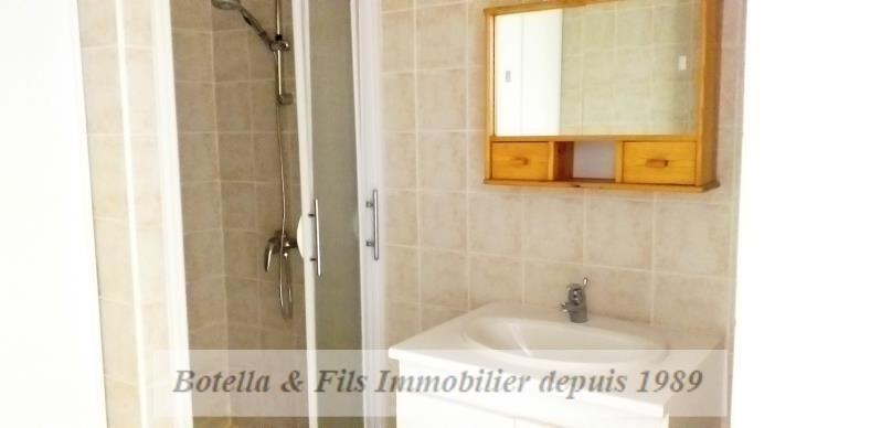 Vente maison / villa Goudargues 149000€ - Photo 4
