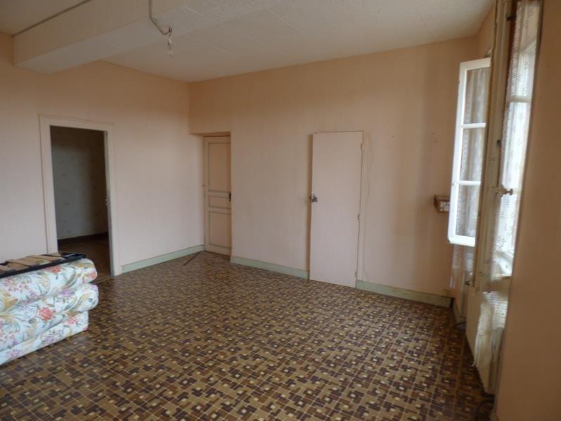 Sale house / villa Mazamet 57000€ - Picture 2