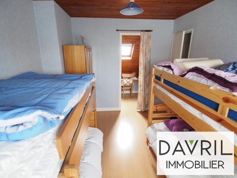 Vente maison / villa Conflans ste honorine 354000€ - Photo 8