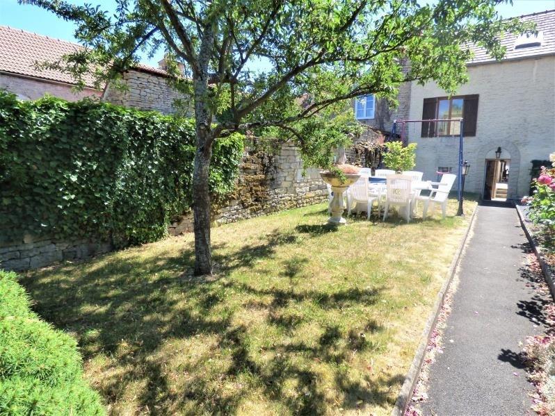 Sale house / villa Chatillon sur seine 180000€ - Picture 6