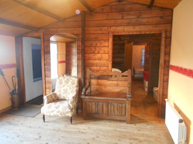 Sale house / villa Attignat oncin 242000€ - Picture 9