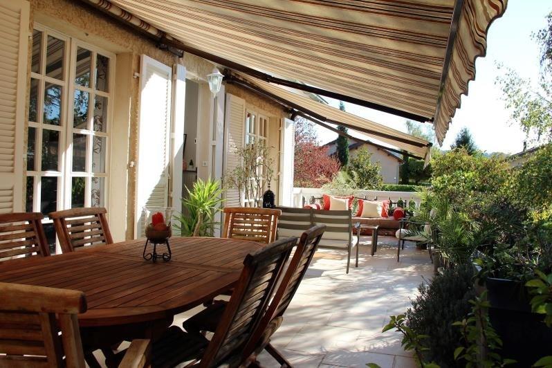 Revenda casa Bourgoin jallieu 329000€ - Fotografia 1