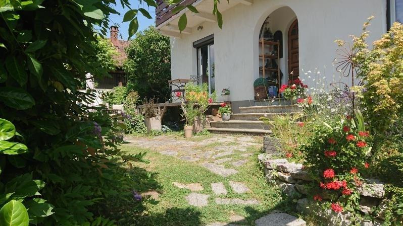 Vente maison / villa Albertville 393000€ - Photo 1