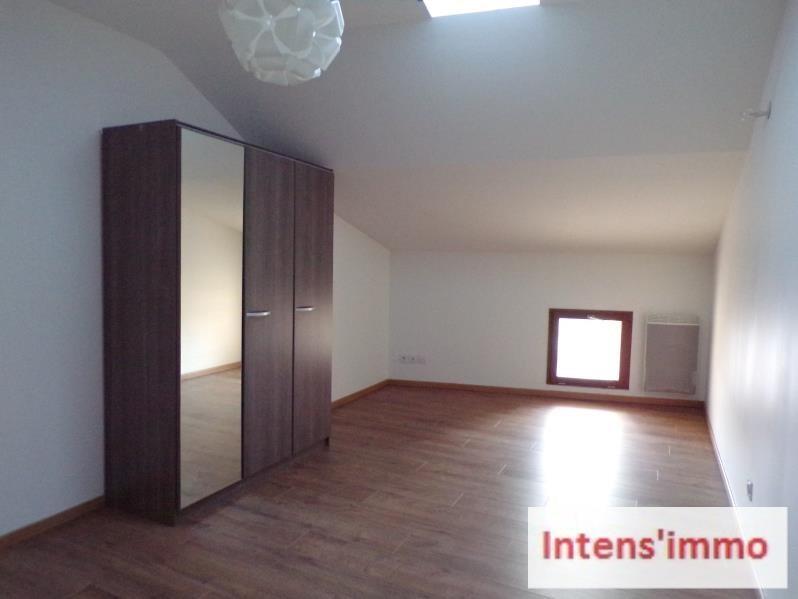 Rental apartment Romans sur isere 510€ CC - Picture 4