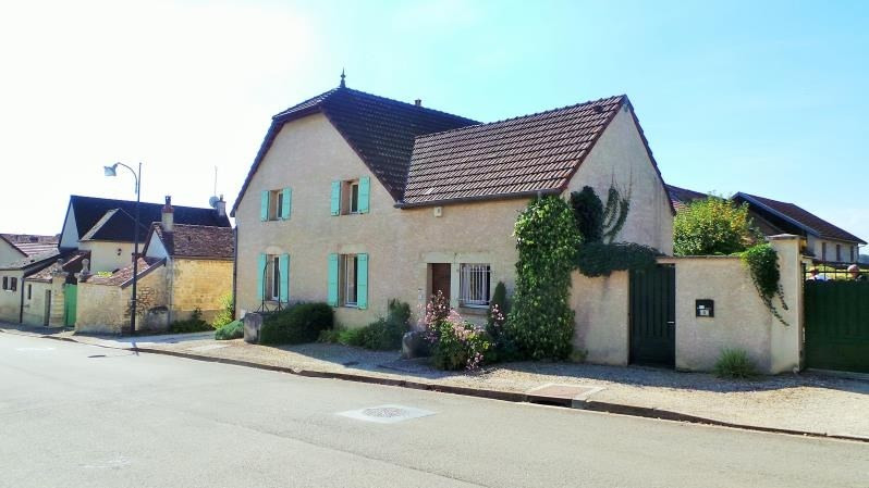 Sale house / villa Magny st medard 230000€ - Picture 1