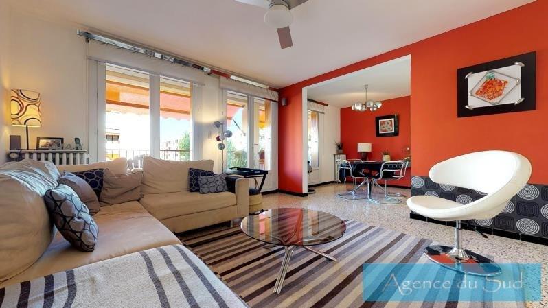 Vente appartement Aubagne 259900€ - Photo 3