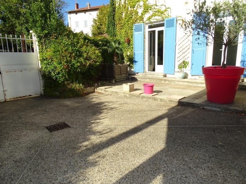 Sale apartment Fontaines sur saone 270000€ - Picture 4