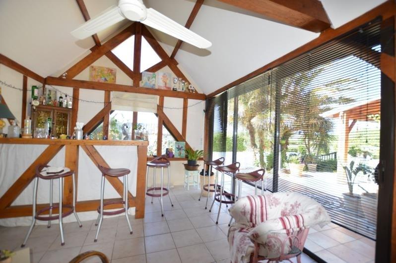 Vente maison / villa Sauveterre de bearn 234000€ - Photo 7