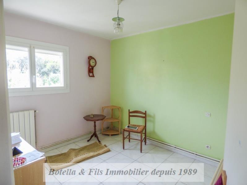 Venta  casa Bagnols sur ceze 154000€ - Fotografía 5