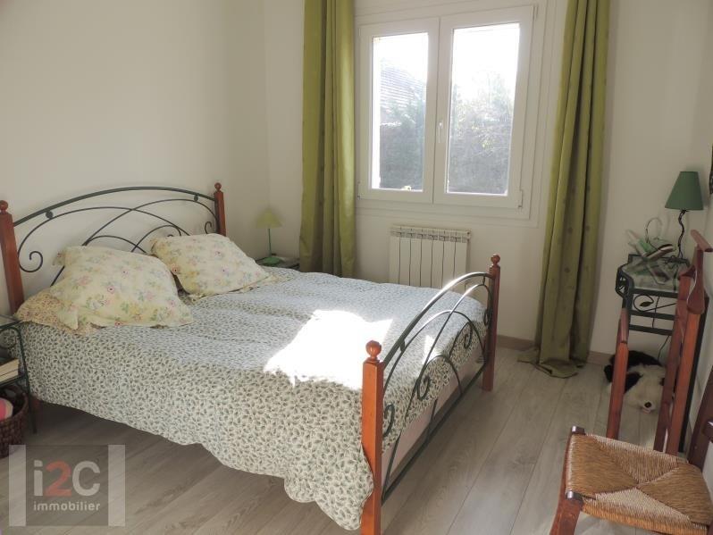 Venta  casa Cessy 560000€ - Fotografía 7