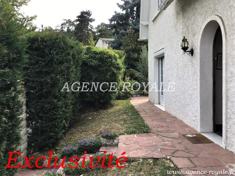 Sale house / villa Chambourcy 780 000€ - Picture 9