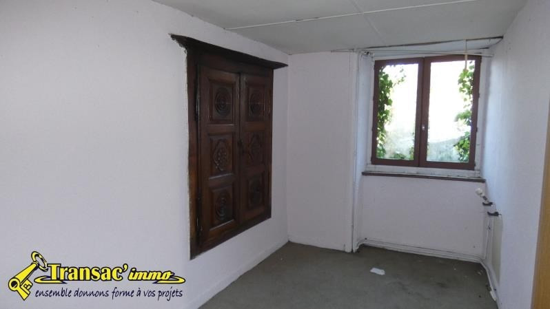 Vente maison / villa Olliergues 10 000€ - Photo 4
