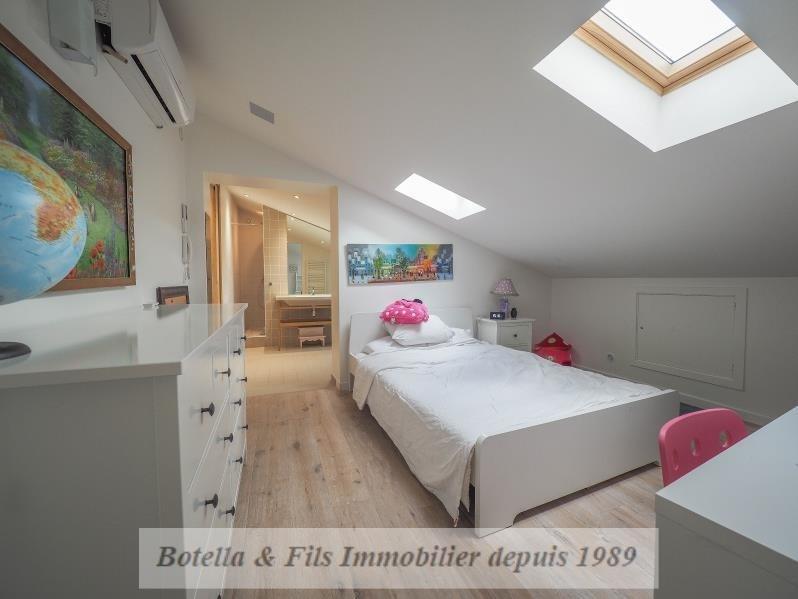 Venta de prestigio  apartamento Uzes 1250000€ - Fotografía 8
