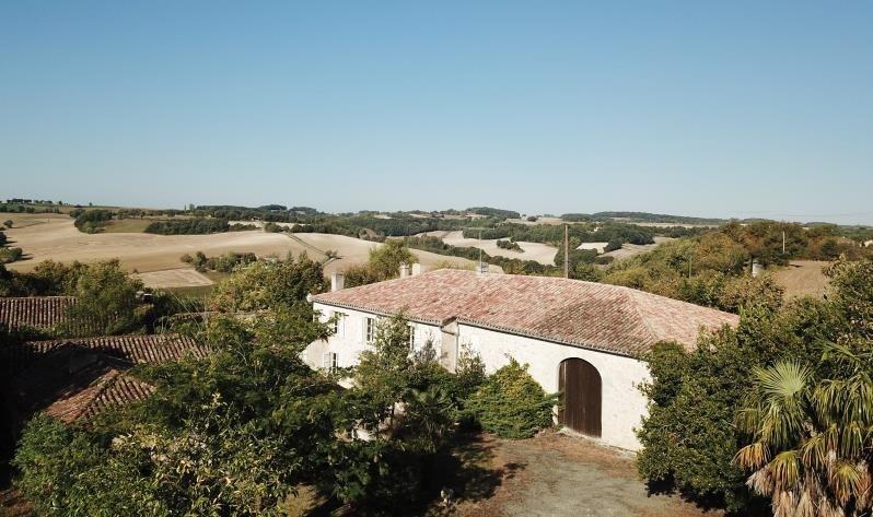 Vente maison / villa Lectoure 349000€ - Photo 2