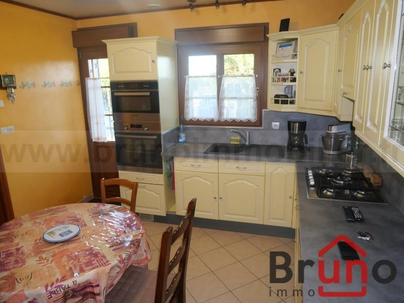 Sale house / villa Forest l abbaye 276 000€ - Picture 8