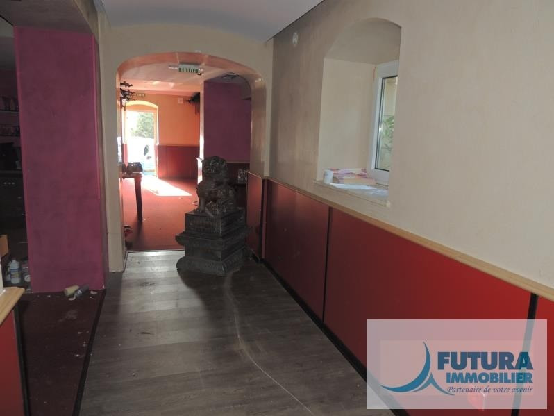 Sale empty room/storage Forbach 194000€ - Picture 8