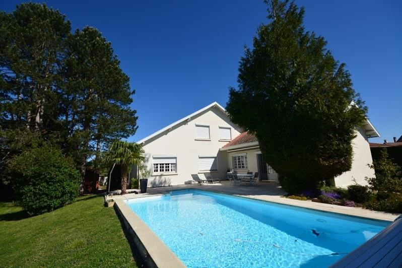 Sale house / villa St romain de jalionas 450000€ - Picture 1