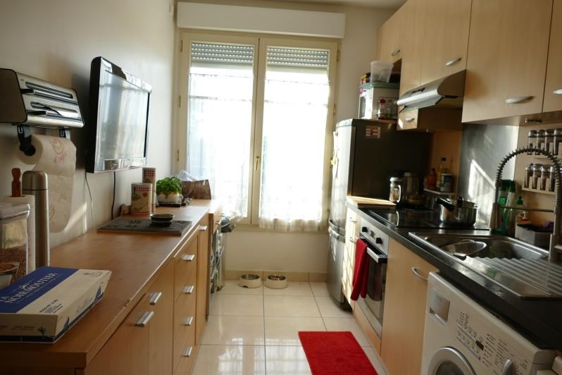 Sale apartment Verrieres le buisson 345 000€ - Picture 5