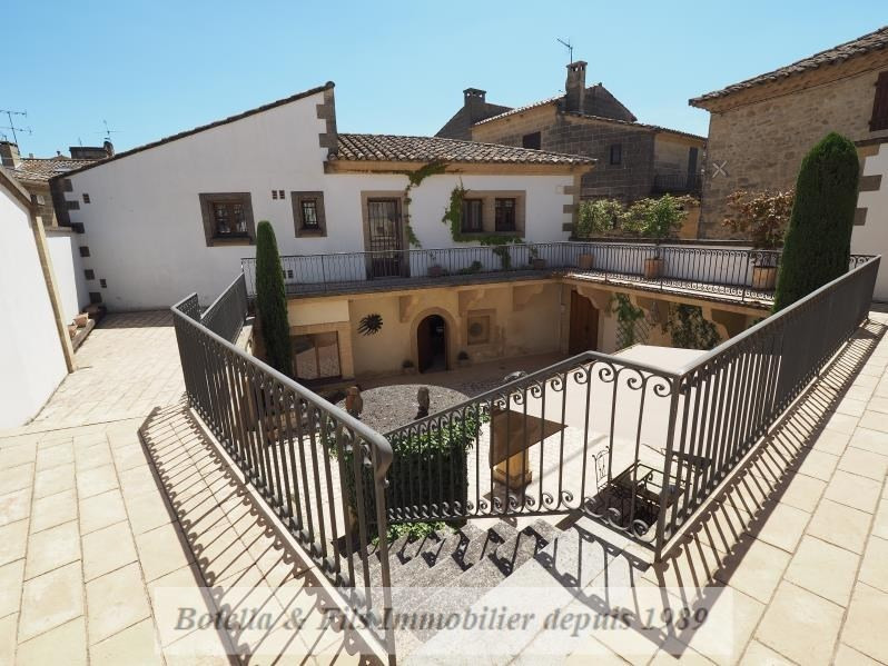 Immobile residenziali di prestigio casa Uzes 590000€ - Fotografia 20