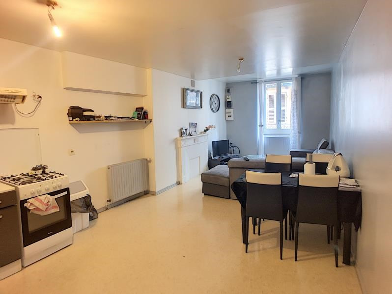 Sale apartment Chambery 122 000€ - Picture 6