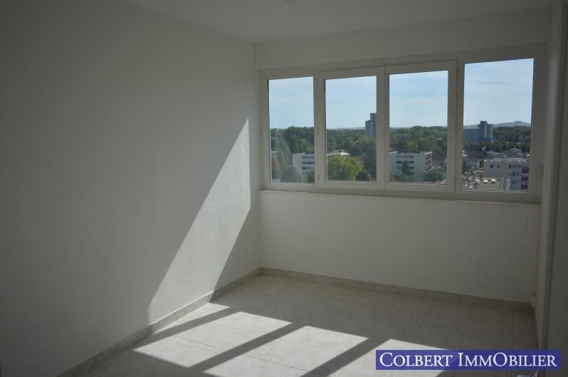 Sale apartment Joigny 39 900€ - Picture 5
