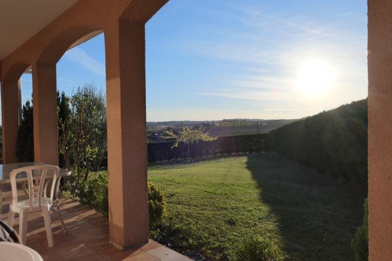 Sale house / villa Pergain taillac 243800€ - Picture 3
