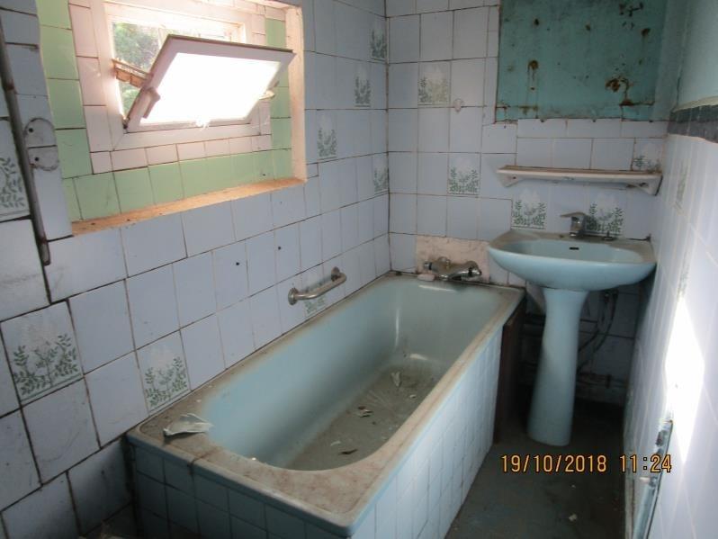 Vente maison / villa Saivres 44000€ - Photo 5