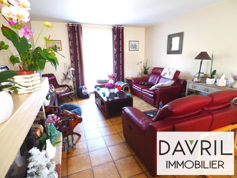 Vente maison / villa Chanteloup les vignes 336500€ - Photo 8