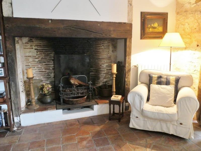 Sale house / villa St clar proche 330000€ - Picture 6