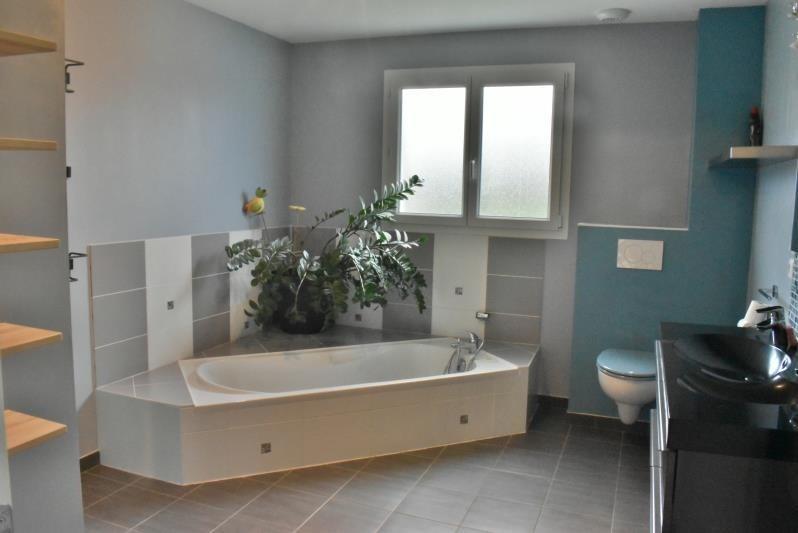 Vente maison / villa Moncey 253000€ - Photo 10